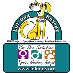 LnF Dog Rescue Adoption Center