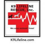 K9 Lifeline Rescue, Inc.